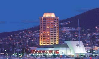 Casino hobart revolving restaurant